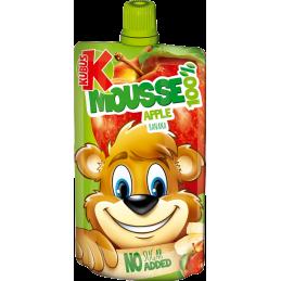 Tyrelė Kubuš bananų-obuolių...