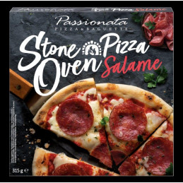Pica Salame stone oven 315g...