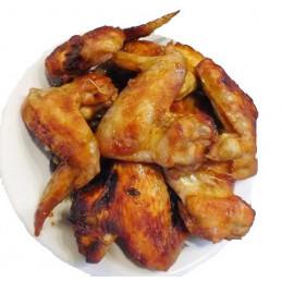 Kepti viščiukų broilerių...