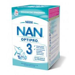 Pieno gėrimas  NAN3 nuo...
