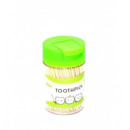 Med.dantų krapštukai...