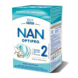 Pieno gėrimas  NAN2 nuo 6...