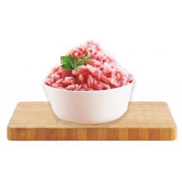 Smulkinta šlaunelių mėsa,...