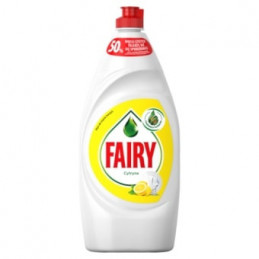 Indų plov.FAIRY Lemon 900ml