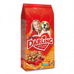 Šunų maistas Darling  su...