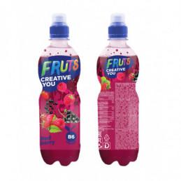 Gėrimas FRUTS Red Berry...