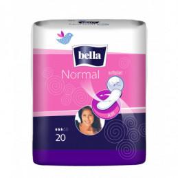 Hig.paket.Bella Normal*20