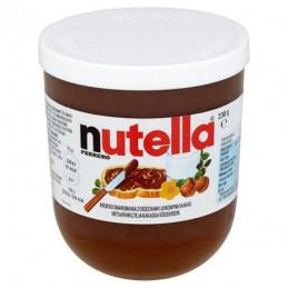 Kremas šokol Nutella 230g
