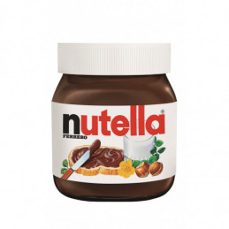 Kremas šokol Nutella 350g