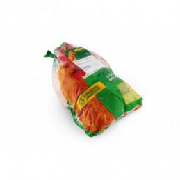 Šaldytas viščiukas...