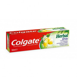 Dantų pasta Colgate herbal...