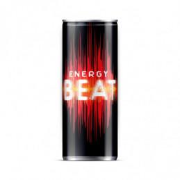 Energ.gėrimas Energy Beat...