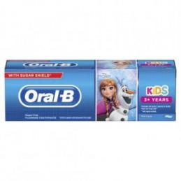 Dantų pasta Oral-B Frozen...