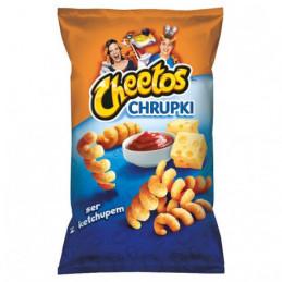 Kukurūzų užkandis  Cheetos...