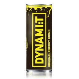 Energ.gėrimas  DYNAMI:T...