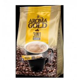 Tirpus Kav.gėr. AROMA GOLD...