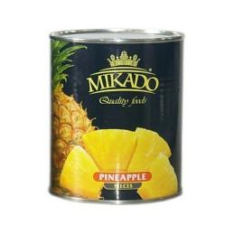 Ananasų gabaliukai MIKADO...