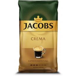 Skrud.kavos pupelės  Jacobs...