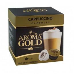 Kava  8 kapsulės  Aroma...