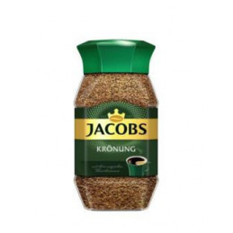 Tirpi kava  Jacobs Kronung...
