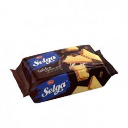 Vafliai SELGA šokoladiniai 90g