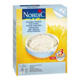 """Ryžių  dribsniai """"Nordic"""",..."""