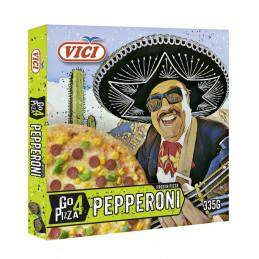 Pica Pepperoni, Go pizza 335g