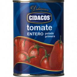 Lupti pomidorai  Cidacos...