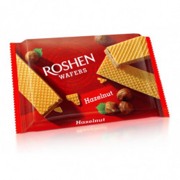 Vafliai  Roshen Wafers...
