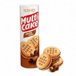 Sausainiai  MULTICAKE  su...