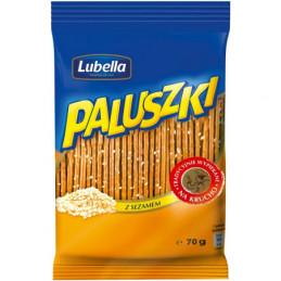 Lazdelės Lubella su sezamų...