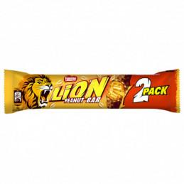 Šokol. Nestle Lion Peanut...