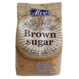 Rudasis cukrus 500g