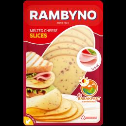 Lydytas sūris RAMBYNO su...