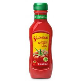 Pomidorų kečupas...