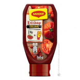 Originalusis kečupas  Maggi...