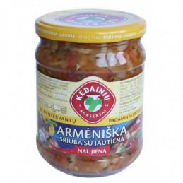 Armėniška sriuba su...