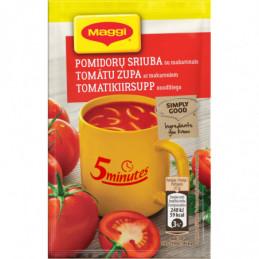 Sriuba pomidorų  MAGGI 17g