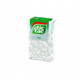 Saldainiai TIC TAC  Mint 18g
