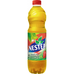 Negazuotas  gėrimas Nestea...