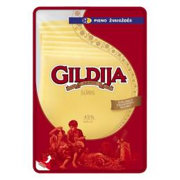 Ferm sūris  Gildija...