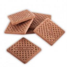 Sausainiai Selga Chocolate