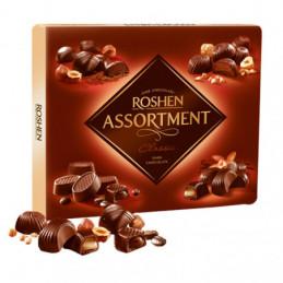 Šokoladinių saldainių su...