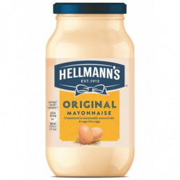 Majonezas  HELLMANN'S...