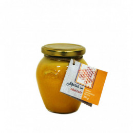 Medus su ciberžole 350g