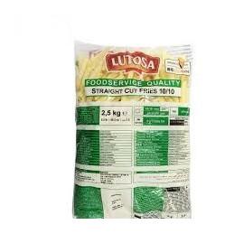 Bulvytės  Lutosa  2.5kg