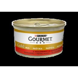 Paštetas katėms Gourmet...