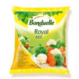 Daržovių mišinys  Bonduelle...