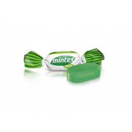 Karamelė  Mintex Mint...