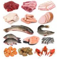 Mėsa,žuvis ir kulinarija